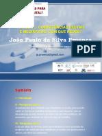 IV Film - Forum informal sobre literacia mediática - João Paulo Proença dez 2018