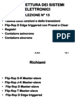 Lezione-13- Contatore Asincrono T