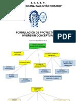 Proyecto de Inversión Conceptual 14 Ago