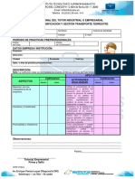 Formato Informe Final Tutor Empresarial - CPPP-IfTE01 -