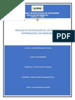 Pasos Para la ratificacion de un tratado Internacional Honduras.pdf