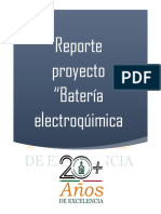 REPORTE ELECTROQUIMICA