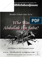 Who was Abdullah ibn Saba.pdf