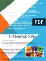 Equipo 1 Diapositivas Quimica