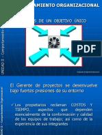 GP Tutorial Unidad II