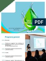 Programa 2019-1 Posgrado
