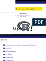 BasicR01 - Introducao Ao R Usando o RStudio