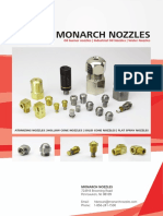 Nozzles and Oil Burner