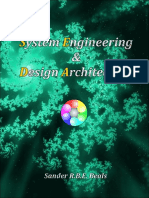 Sander r b e Beals System Engineering Amp Design Architecture