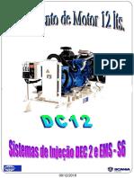 Apostila Parte Mecanica e DEC2 - FGWilson