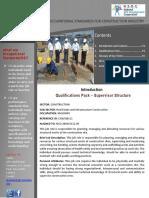 QP - Supervisor Structure