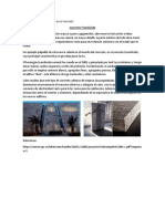 Materiales No Tradicionales en El Concreto, Concreto Translúcido