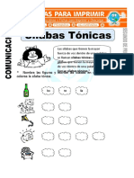 1° MATERIAL PARA ALFABETIZACION TIRAS RECORTABLES