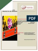 292166738 Monografia Localizacion Proyecto de Inversion