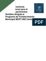 Manual Procedimientos Para Gestion de Residuos Final Mayo 2012