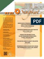 Vol.X No. 15 Agustus I 2018