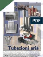 Tubazioni Aria
