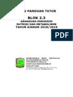 Panduan Blok 2.3.doc