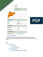 Campeonato de Cataluña de Fútbol