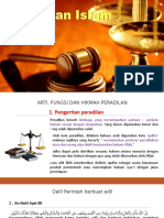 Peradilan Islam