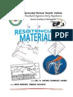 RESISTENCIA DE MATERIALES_E_TRES MOMENTOS