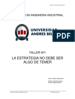 Taller 1 - Gestion empresarial - Miguel Arevalo.docx