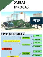 12 Bombas Reciprocas