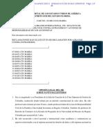 Santos Ballesteros Expert Report on Colombian Tort Law