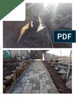 Pembangunan Paping Blok Kp.tengah 2017