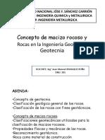 4da. Clase Geotecnia