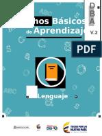 DBA_Lenguaje