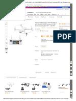 Xiaomi FIMI A3 5.8G 1KM FPV With 2-Axis Gimbal 1080P Camera GPS RC Drone Quadcopter RTF Sale - Banggood.com
