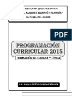 Programacion Fcc 4to