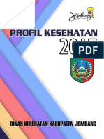 Profil Kesehatan Kab Jombang 2017 Lengkap2
