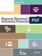 Reporte de Inclusion Financiera 9