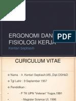 ERGONOMI (Dokter)2013