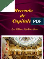 Mercados Capitales -2016