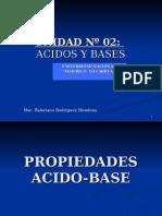 Acido - Base