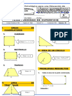 Areas Geometria
