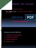 Ethics 2011