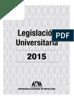 Legislacion Abril 2015