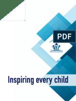inspiring every child