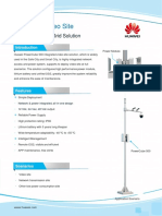 PowerCube 500 Datasheet Grid Solution