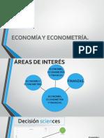 Economia y Econometria