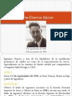 Pierre Bezier (1)