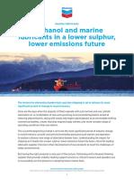Chevron Marine Lubricants_Future Fuels Whitepaper_Web