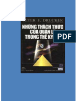 Nhung Thach Thuc Quan Ly the Ky 21