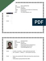 Biodata Wusan