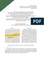 Cambio Climático 2014. Informe de Síntesis. Resumen Para Responsables de Políticas