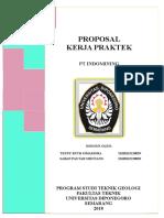 Proposal KP Edit